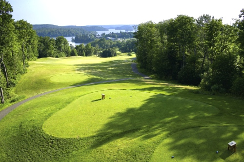 Top Muskoka Golf Course Holes Worth Remembering