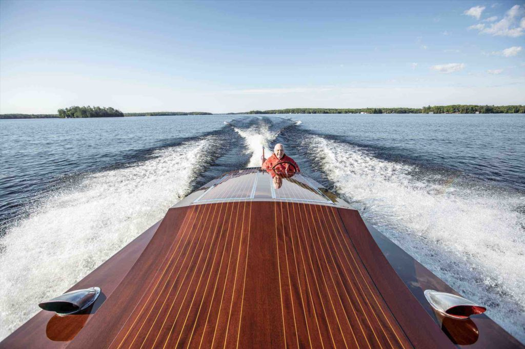 Muskoka's Unbeatable Miss Supertest III is Back